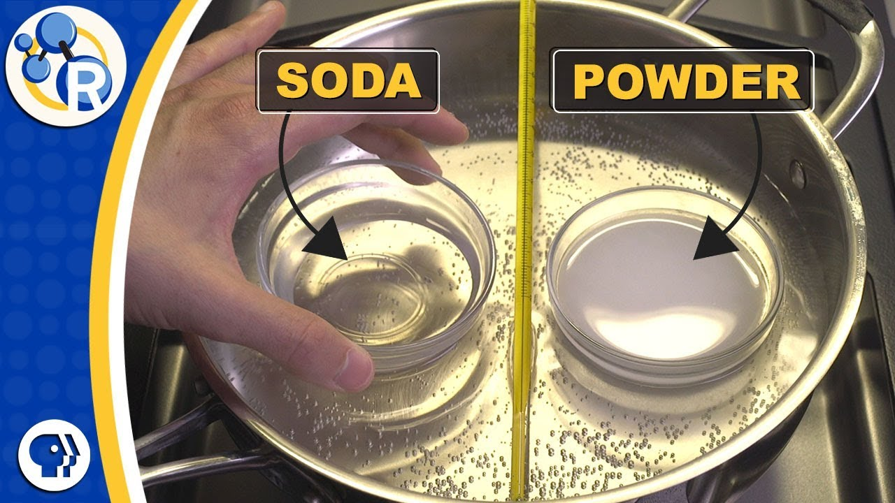 How Does Double Acting Baking Powder    Doubly Act?