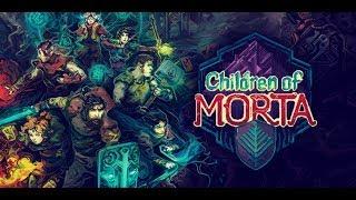 Gramy w Children of Morta #live #giveaway BĘDZIE 800 SUBÓW? - Na żywo