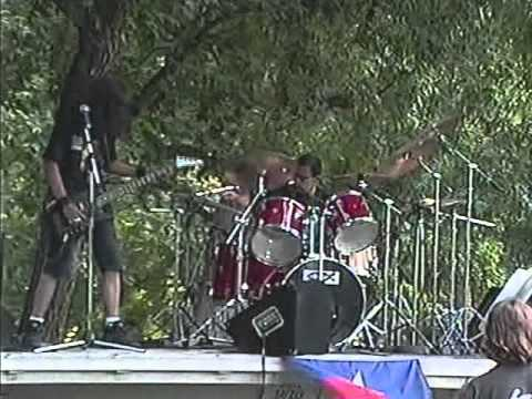 Tabernáculo live @ Texas Rock Fest '98