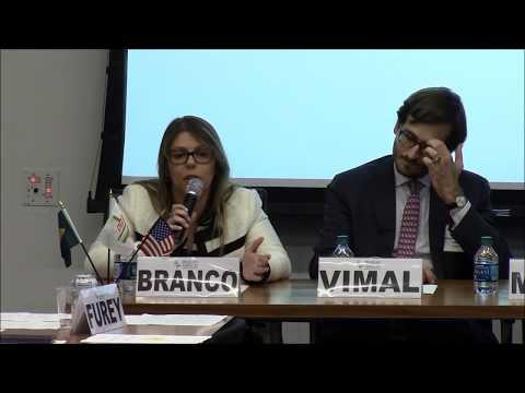 Aviation Finance (Panel 1), October 19, 2017