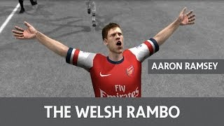 """Aaron Ramsey """" The Welsh Rambo"""" (FIFA 14 Edit)"""