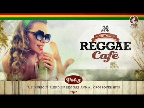 Vintage Reggae Café Vol. 5 - New 2016