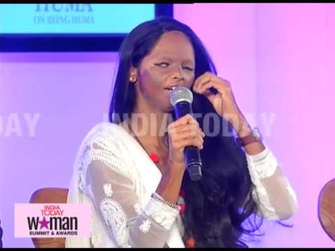 India Today Woman Summit 2017: When Life Gives You Lemons |