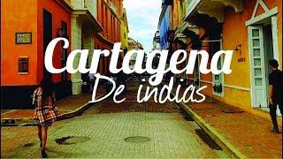 CARTAGENA DE INDIAS - Las mejores playas, ciudad amurallada, museo del oro, castillo de San Felipe -