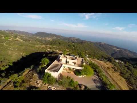 23370 Swenson Drive - Malibu Ocean View Estate for Sale