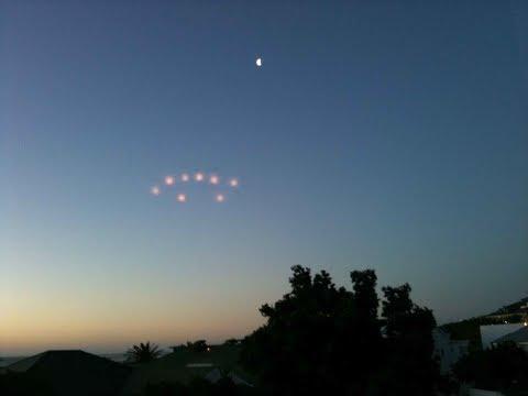 Frightening UFO Encounters in Brazil Documentary 2017