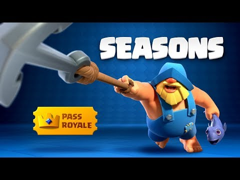 clash-royale:-introducing-pass-royale-&-seasons!-👑