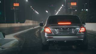Fastest Mercedes-AMG E63s Stage 1 w213 in the World