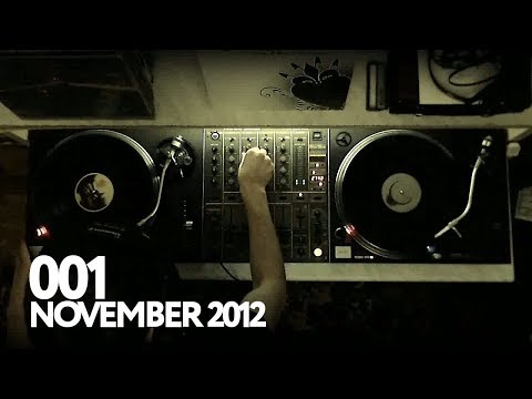 Liquid Drum & Bass Classic Mix (Only Vinyl) November 2012
