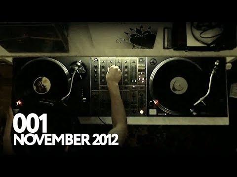 Liquid Drum & Bass Classic Mix (Only Vinyl) November 2012