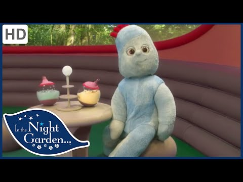 In the Night Garden 349 - Iggle Piggle Goes Visiting   Cartoons for Kids