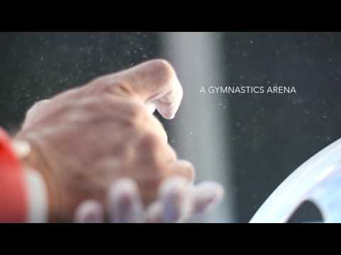 Coomera Indoor Sports Centre