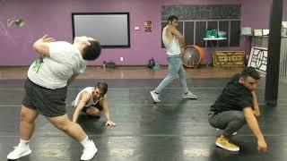 Robyn - Honey (Choreography by Abel Garcia)