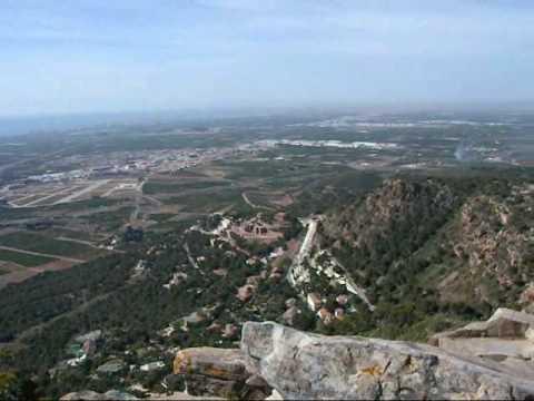 360º Desde El Monte Picayo