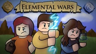 Roblox Elemental Wars #4 (EXPIRED) New Dice And Arc Of Embodiment Code!
