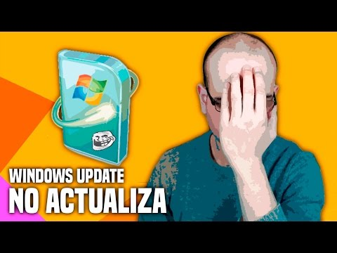 Windows Update no actualiza - (Vlog) - La red de Mario