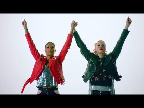All My Girls - Icona Pop music video for Avon
