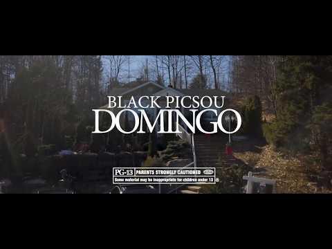 Black Picsou - Domingo (Clip Officiel)