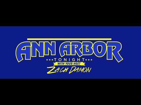 Ann Arbor Tonight Episode 8