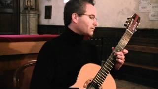 "Christian de Chabot ""El Tulumbano"" de Atahualpa Yupanqui"