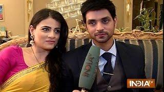 Meri Aashiqui Tum Se Hi: Ishaani Tells about Her 'Teej' Surprise - India TV