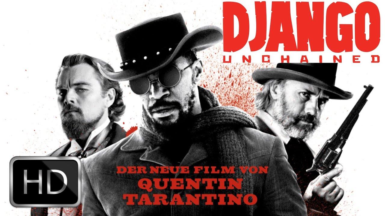 Django Unchained German Stream