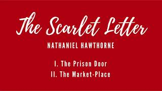 Scarlet Letter - Chapters 1-2