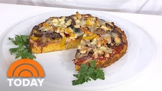 Joy Bauer's 'Grape Expectations' Contest Recipes And Finalists | TODAY