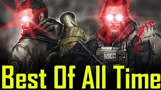 Escape From Tarkov | Best Of Twitch All Time