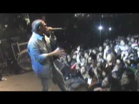 """Drake's """"A Night Off"""" ft. Lloyd! Live at Spelman Homecoming '09!"""