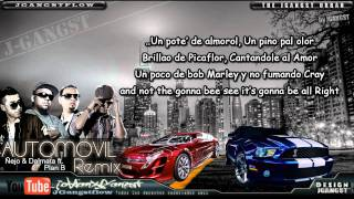 Automovil Remix con Letra HD Official - Ñejo & Dalmata Ft. Plan B Nuevo 2011