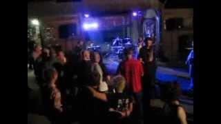 BRIGADE S. - Wir sind aus Wanne Eickel Live in Oberhausen  17.08.2013