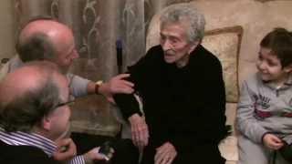 I 100 Anni di Nonna Elena De Giorgi