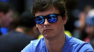 European Poker Tour 11 - Barcelona 2014 - Main Event Episode 4 | PokerStars