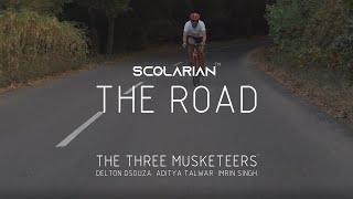 THE ROAD with DELTON ADITYA & IMRIN