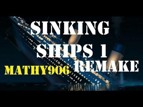 Sinking Ships (remake) HD