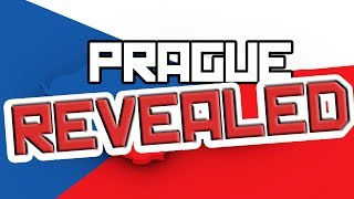 PRAGUE REVEALED: Scammers and thieves - Welcome to Czech Republic