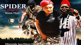 Spider The Village Warrior  Season 3    - 2015 Latest Nigerian Nollywood  Movie