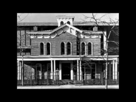 Jane Addams - Hull House