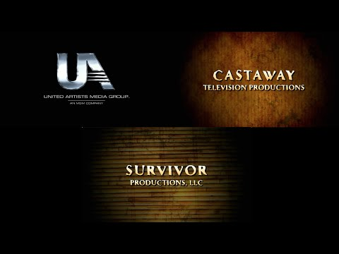 United Artists Media Group/Castaway Television Productions/Survivor Productions