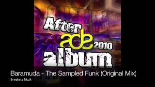 Baramuda - The Sampled Funk (Original Mix)