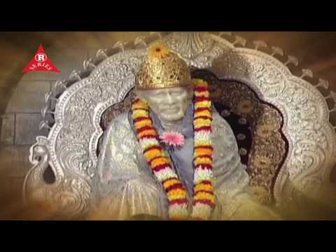 Sai Aarti Hindi – Jai Dev Jai Dev Datta Avdhuta II DOPHAR II