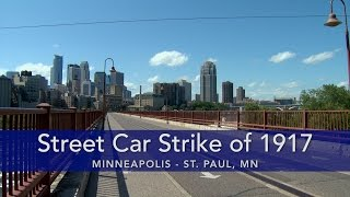 Street Car Strike of 1917