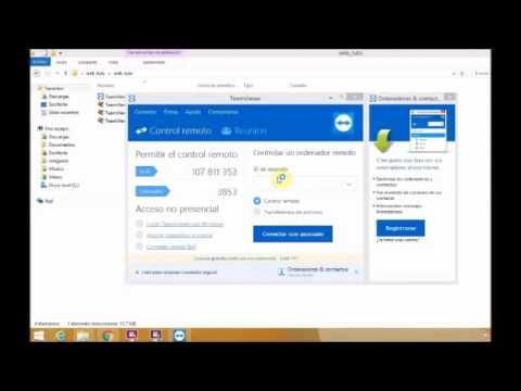 Descargar e Instalar Teamviewer 12 Premium full Para ...