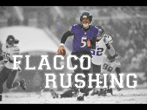 "Joe Flacco || ""White Lightning"" ᴴᴰ