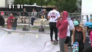 Ultrabowl 6 - Get Set Go Heat 2