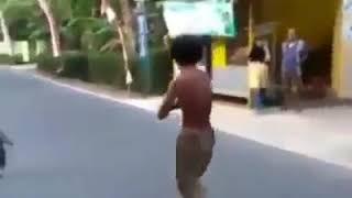 Nugelo joget