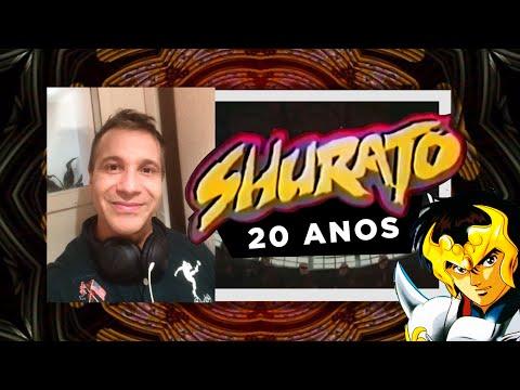 Shurato 20 Anos: Depoimento de Marcelo Campos