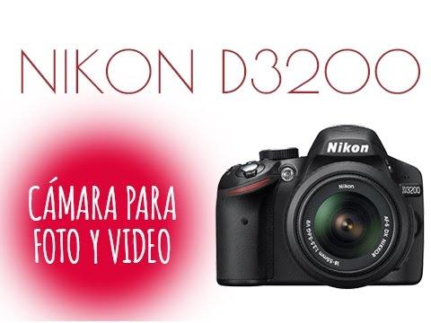 cámara-de-foto-y-video-nikon-d3200