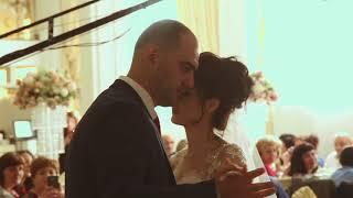 Армянская свадьба в Волгограде Армен и Мерине